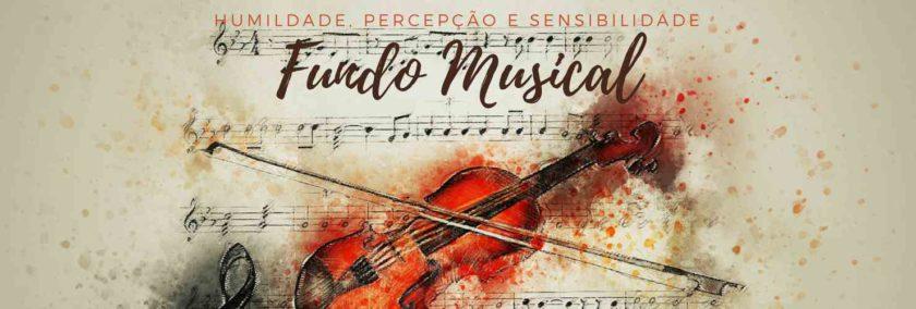 Como Fazer Fundo Musical no Culto: A Forma Que Deu Certo