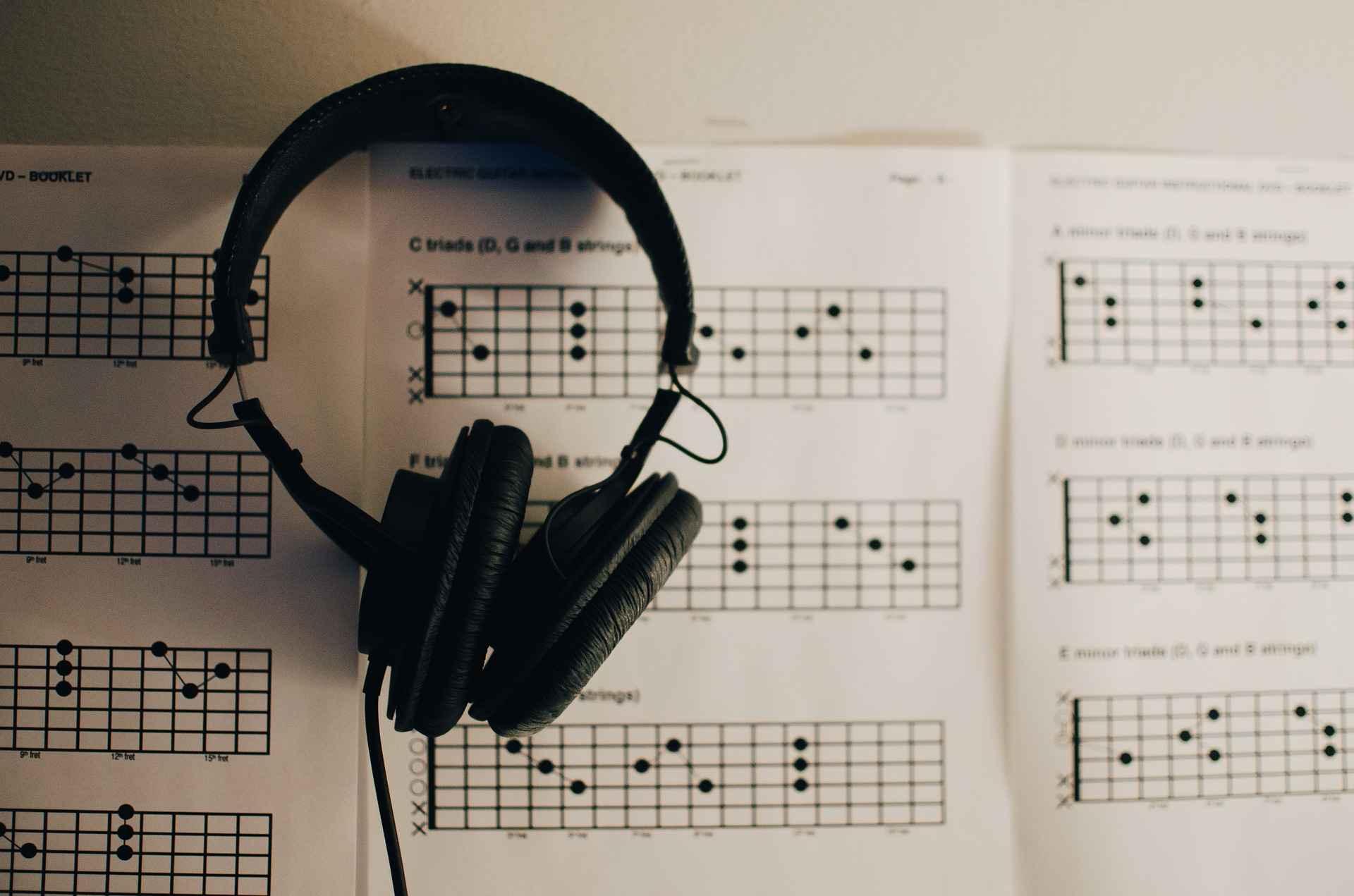 Como estudar música sozinho
