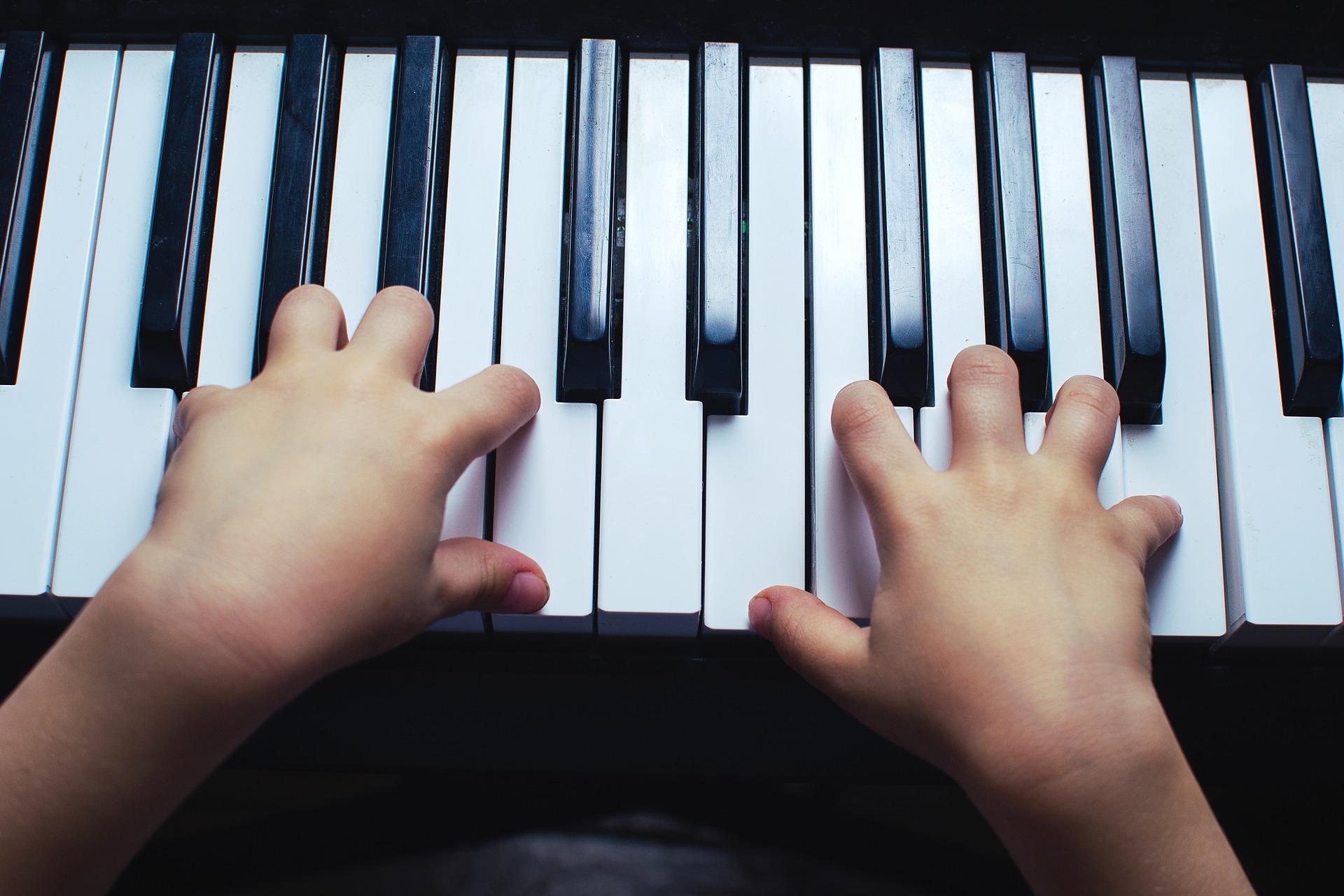 como formaracordes no teclado