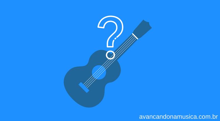 Aula de Violão Para Iniciante: Online ou Presencial?