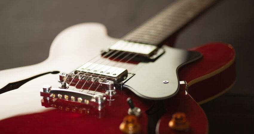Conclusão para aprender a tocar guitarra sendo iniciante
