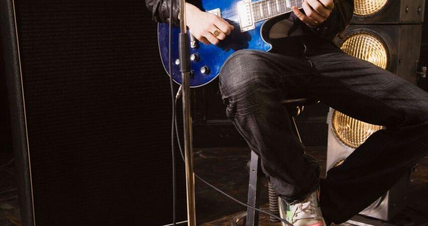Melhor Curso de Guitarra Online para iniciantes