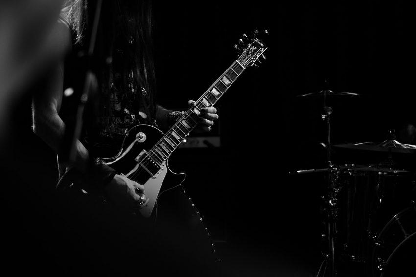 Curso de guitarra online funciona