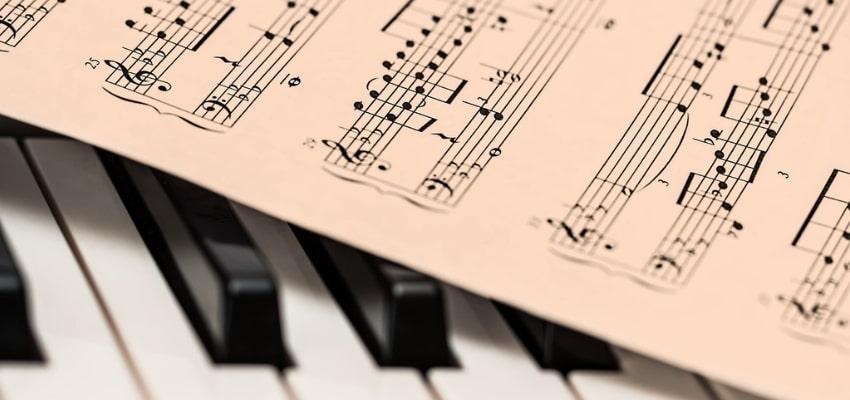 Conceito de Intervalo em Teoria Musical