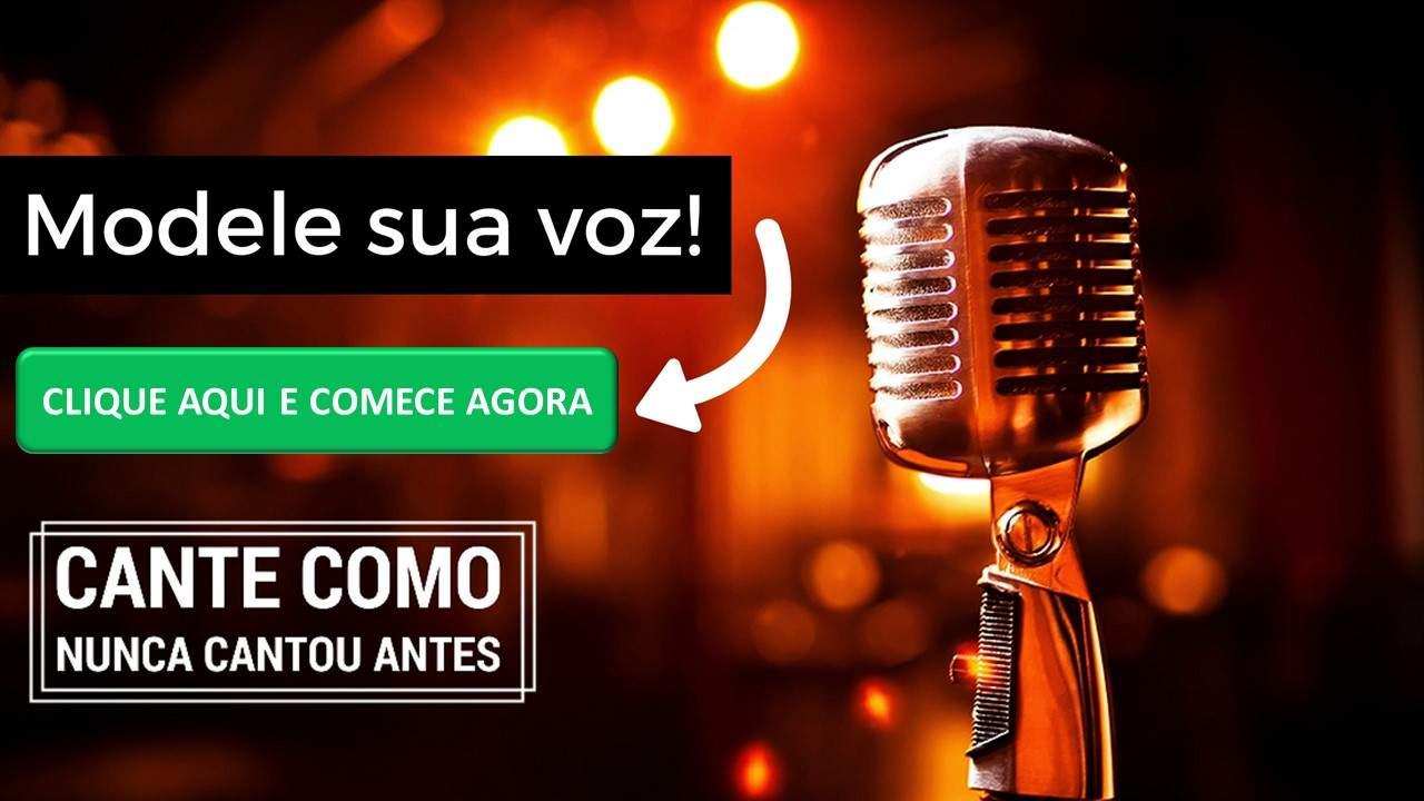 Melhore sua voz com os pilares do canto - Qual o Melhor Curso de Canto Online Completo? Veja a avaliação!