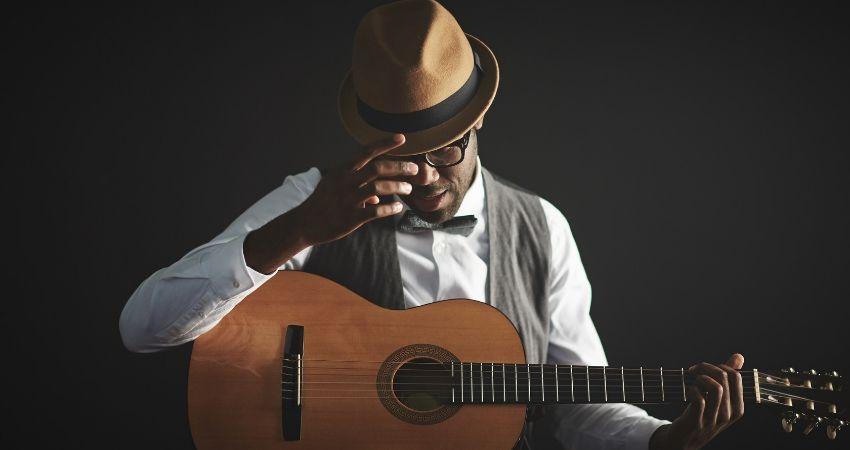 Como aprender a tocar violão com cifras