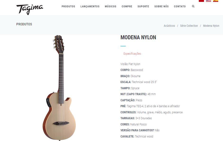 Modelo de Violão Flat - Tipos de Violão: Entenda as Diferenças Entre os Principais Violões no Mercado