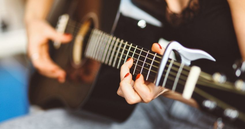 O que fazer para aprender a tocar violão