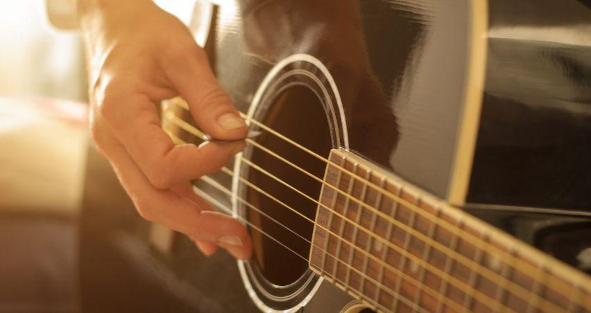 Preço de um violão