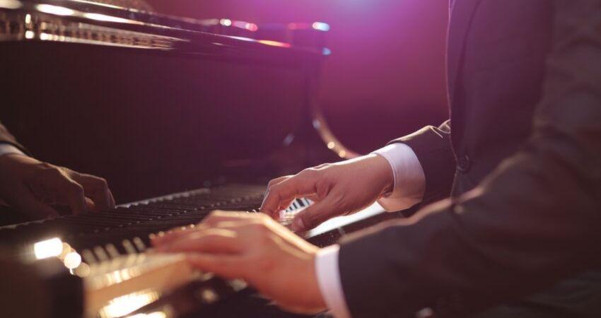 Os bônus do curso Hélio Moreira para teclado