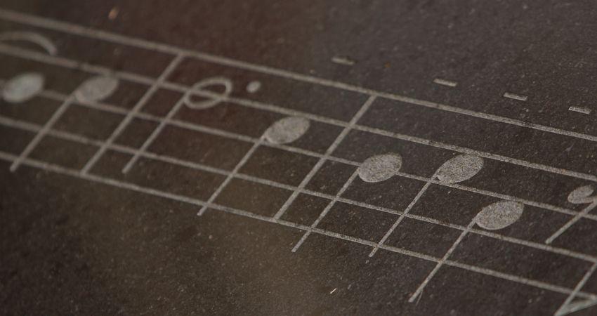 Como aprender notação musical de maneira fácil