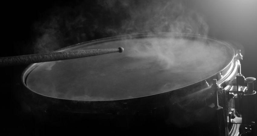 Módulos e categorias do Fire Hands curso para bateristas