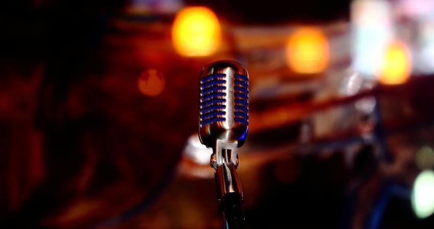 Melhorar meu canto