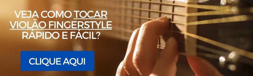 Post com detalhes aprender violão