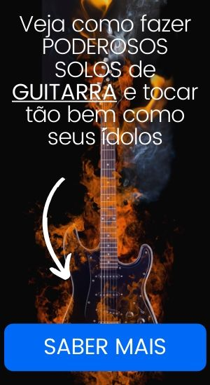 Indicação de curso de guitarra