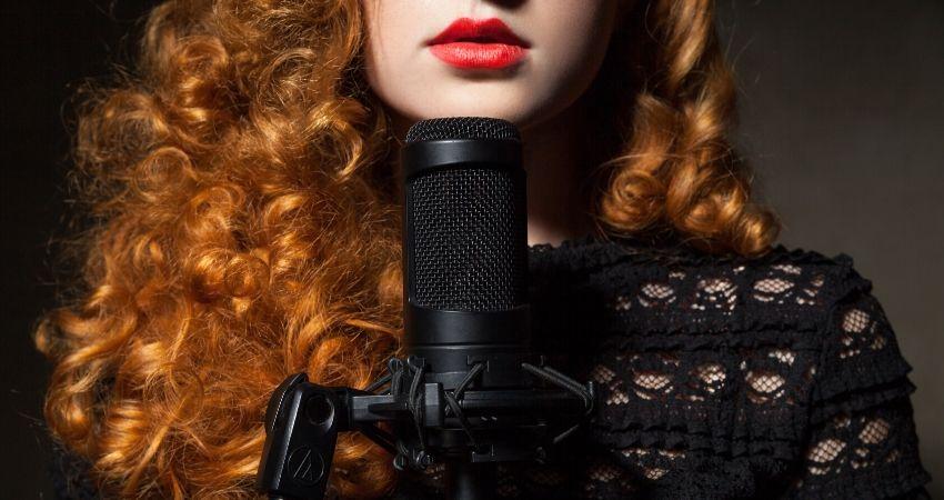 O Que é a Voz Contralto na Música